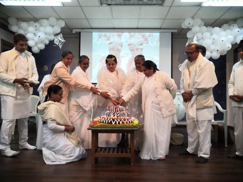 26th Jan - Lotus House Anniversary